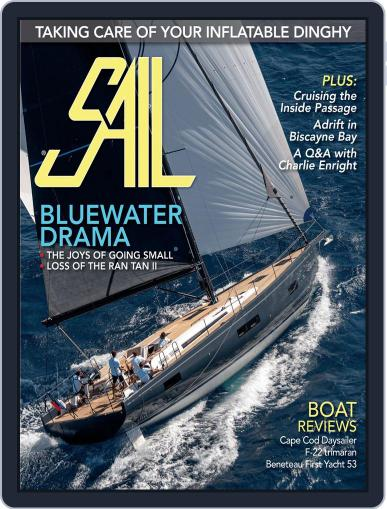 SAIL May 1st, 2020 Digital Back Issue Cover