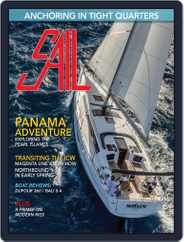 SAIL (Digital) Subscription April 1st, 2020 Issue