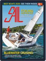 SAIL (Digital) Subscription January 1st, 2020 Issue