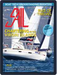 SAIL (Digital) Subscription October 1st, 2019 Issue