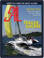 SAIL (Digital) Subscription August 1st, 2019 Issue