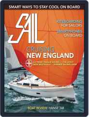 SAIL (Digital) Subscription July 1st, 2019 Issue