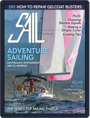 SAIL (Digital) Subscription January 1st, 2019 Issue