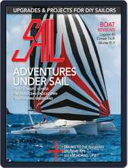 SAIL (Digital) Subscription November 1st, 2018 Issue