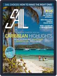 SAIL (Digital) Subscription October 1st, 2018 Issue