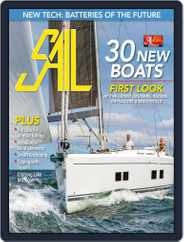 SAIL (Digital) Subscription September 1st, 2018 Issue