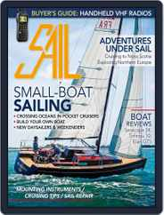SAIL (Digital) Subscription August 1st, 2018 Issue