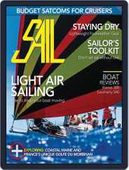 SAIL (Digital) Subscription June 1st, 2018 Issue