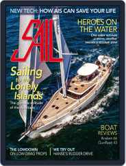 SAIL (Digital) Subscription May 1st, 2018 Issue