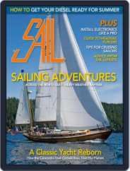 SAIL (Digital) Subscription April 1st, 2018 Issue
