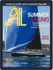 SAIL (Digital) Subscription March 1st, 2018 Issue