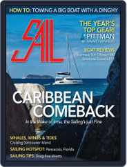 SAIL (Digital) Subscription February 1st, 2018 Issue