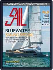 SAIL (Digital) Subscription January 1st, 2018 Issue