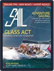 SAIL (Digital) Subscription November 1st, 2017 Issue