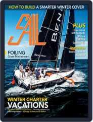 SAIL (Digital) Subscription October 1st, 2017 Issue
