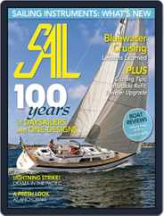SAIL (Digital) Subscription August 1st, 2017 Issue