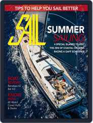 SAIL (Digital) Subscription June 1st, 2017 Issue