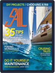 SAIL (Digital) Subscription April 1st, 2017 Issue