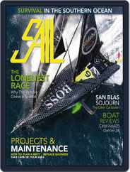 SAIL (Digital) Subscription January 1st, 2017 Issue