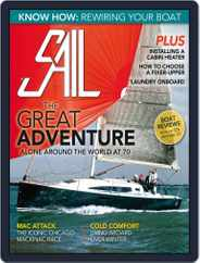 SAIL (Digital) Subscription November 1st, 2016 Issue