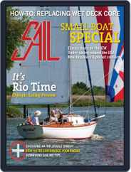 SAIL (Digital) Subscription July 17th, 2016 Issue