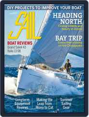 SAIL (Digital) Subscription May 17th, 2016 Issue