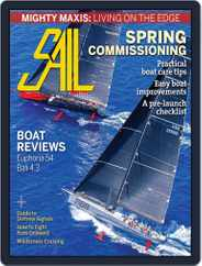 SAIL (Digital) Subscription March 15th, 2016 Issue