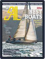 SAIL (Digital) Subscription December 1st, 2015 Issue