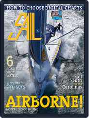 SAIL (Digital) Subscription November 1st, 2015 Issue
