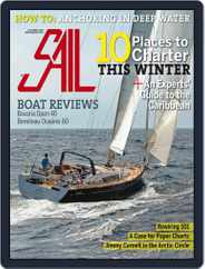 SAIL (Digital) Subscription October 1st, 2015 Issue