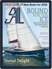 SAIL (Digital) Subscription September 1st, 2015 Issue