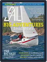SAIL (Digital) Subscription August 1st, 2015 Issue