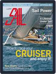 SAIL (Digital) Subscription July 1st, 2015 Issue