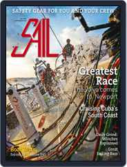 SAIL (Digital) Subscription May 1st, 2015 Issue
