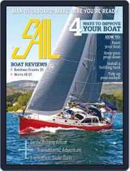 SAIL (Digital) Subscription April 1st, 2015 Issue