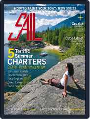 SAIL (Digital) Subscription March 1st, 2015 Issue