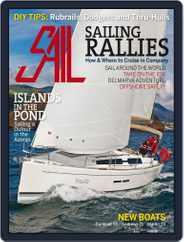 SAIL (Digital) Subscription October 21st, 2014 Issue