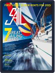 SAIL (Digital) Subscription August 22nd, 2014 Issue