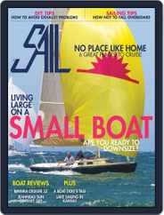 SAIL (Digital) Subscription July 22nd, 2014 Issue