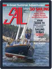 SAIL (Digital) Subscription February 26th, 2014 Issue