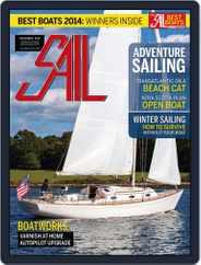 SAIL (Digital) Subscription November 21st, 2013 Issue