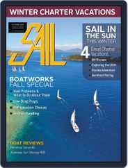 SAIL (Digital) Subscription September 24th, 2013 Issue