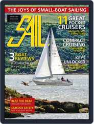 SAIL (Digital) Subscription July 23rd, 2013 Issue
