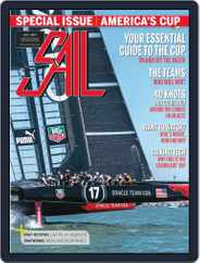 SAIL (Digital) Subscription July 1st, 2013 Issue