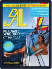 SAIL (Digital) Subscription March 19th, 2013 Issue