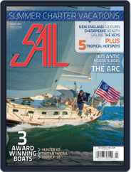 SAIL (Digital) Subscription March 18th, 2013 Issue