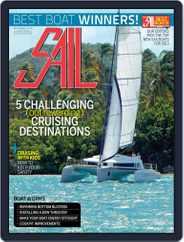 SAIL (Digital) Subscription November 21st, 2012 Issue