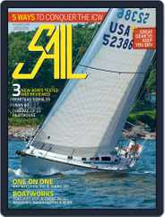 SAIL (Digital) Subscription October 22nd, 2012 Issue