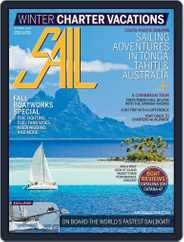 SAIL (Digital) Subscription September 25th, 2012 Issue