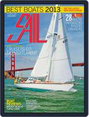 SAIL (Digital) Subscription August 21st, 2012 Issue